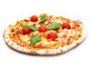Pizza & snacks